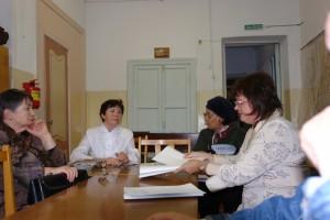 Заседание клуба 2007.26.11