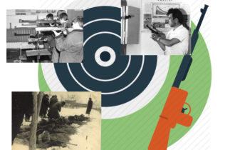 История развития пулевой стрельбы в Дальнегорске