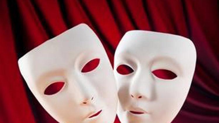 Весь мир – театр и кино