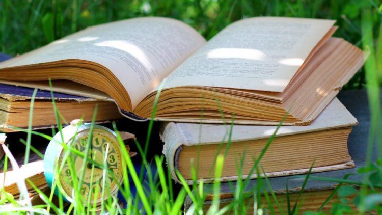 Что почитать летом?