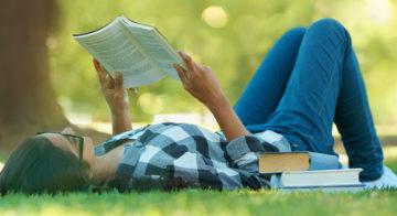 Режим работы библиотеки в летний период
